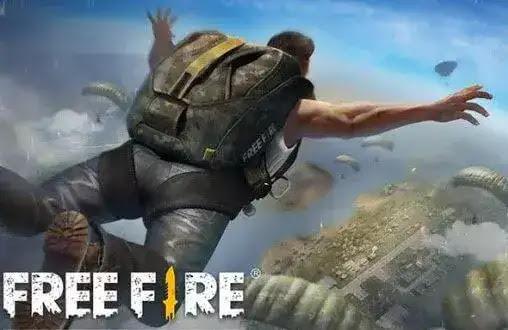 Free Fire Diamonds For Free - Garena Free Fire