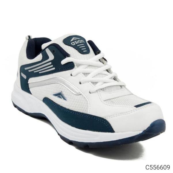 Men's perfect sports shoes