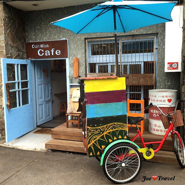 aillis201511032258905 - 【台中假文青特輯】 DanMan Cafe 用碗公品嘗的咖啡,在喧鬧的鬧區度過寂靜的一天