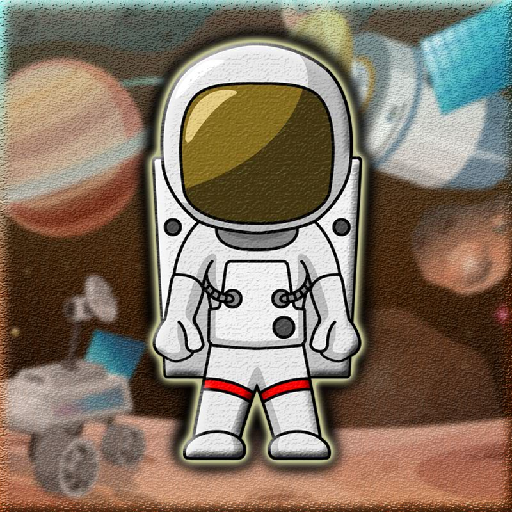 Cosmonaut Escape Walkthro…