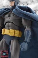 MAFEX Batman (Batman: Hush) 09