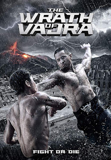 The Wrath of Vajra (2013) Hindi Dual Audio BluRay | 720p | 480p