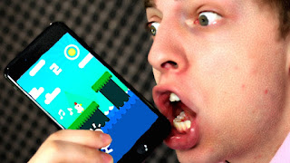 Chicken Scream Mod Apk Full Version Terpopuler Baru 2017 version 1.4.0
