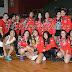 Escuela de minas Representando a Jujuy en el 6° Torneo Internacional de Handball