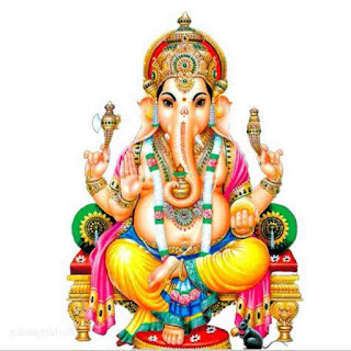 Photo of Ganesh Ji