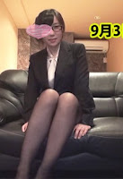 Heydouga 4156-PPV033 一番槍 まこ – 【期間限定】人妻OL2連続生セックス、中出し#まこ
