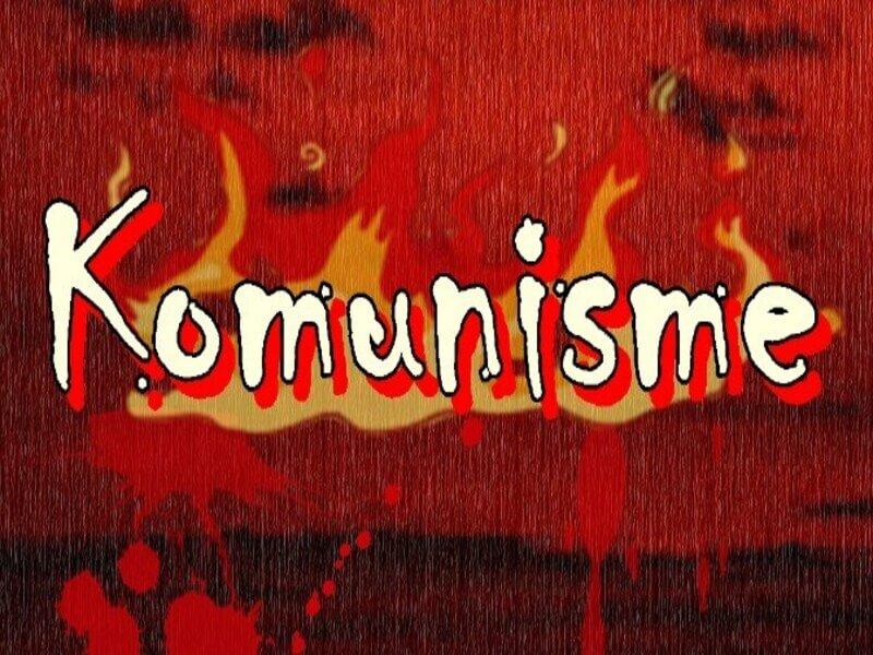Ideologi Komunis