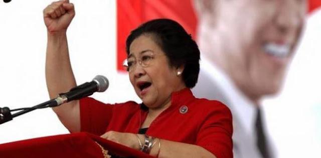 Andi Arief Benar, Megawati Masih Dendam Pada SBY Dan Jokowi Gagal Jadi Jurudamai