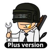 Ứng Dụng PUB Gfx+ Tool | Download App PUB Gfx+ Tool