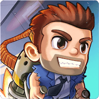 Jetpack Joyride MOD Apk 1.19.1 (Unlimited Coins) free for Android