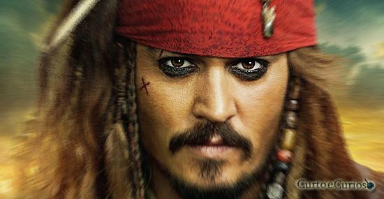 Por que os piratas usavam tapa-olho - 23 fatos sobre os olhos humanos