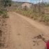 Via que liga o sítio Lagoa de Serra ao sítio Pedra Mole recebeu melhorias nesta segunda-feira (19),em Guarabira