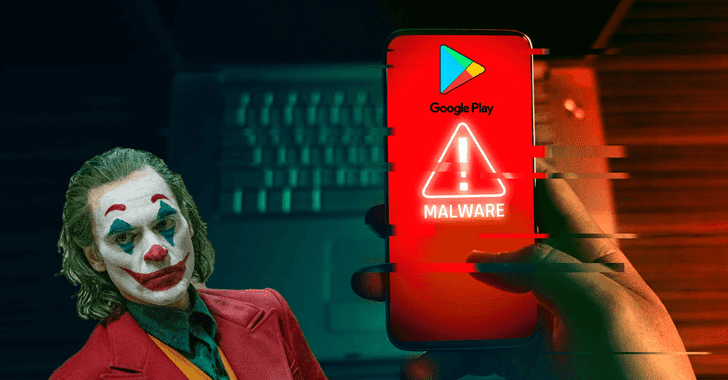 Joker Malware on Google Play