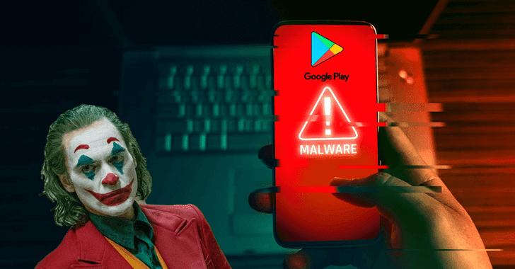 Joker Malware on Google Play