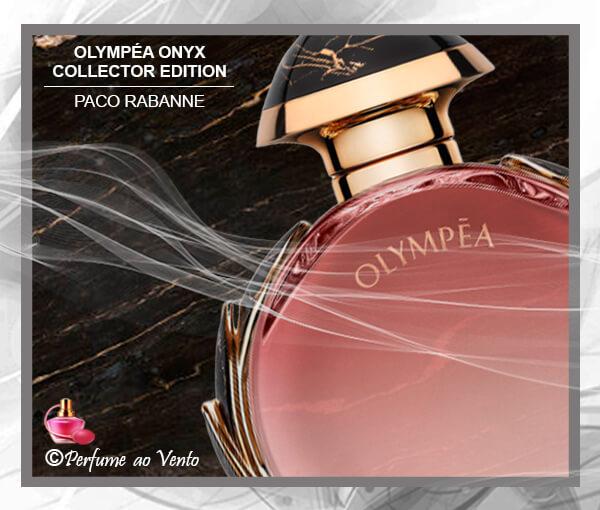 perfume ao vento, perfume, parfum, fragrância, fragrance, lançamento 2020, 2020, olympéa, olympéa onyx, paco rabanne
