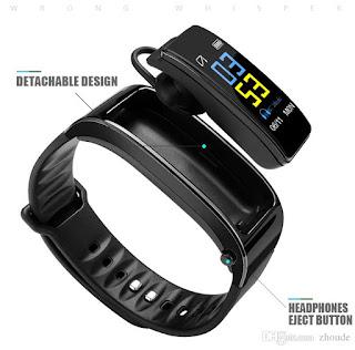 smartwatch y3 plus colori