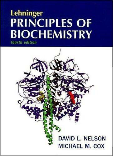 Lehninger Principles of Biochemistry, Fourth Edition [PDF]- David