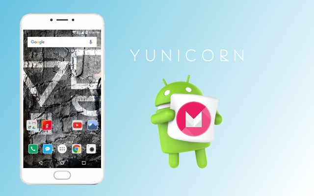 Resolve Problems with YU Yunicorn (YU5530) Android Marshmallow update