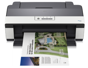 Epson Stylus Office B1100 Driver Download - Windows, Mac