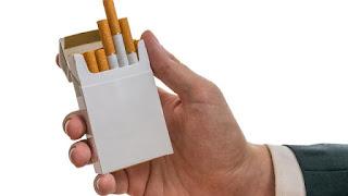 racun dari rokok