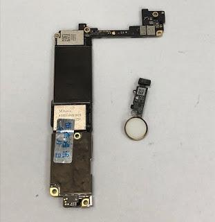 cara unlock icloud dengan mengganti mesin iphone yang lama