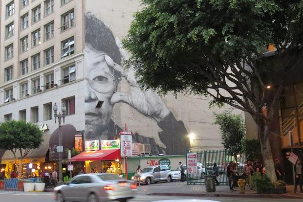 Opinela La' Downtown Art Walk Insanely Fun