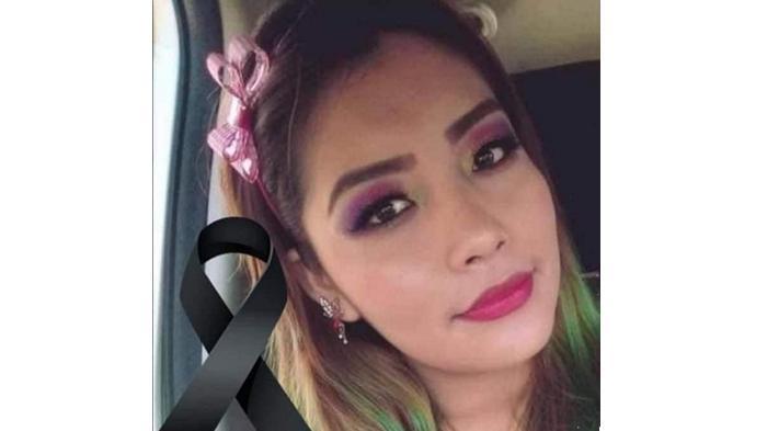 Irasema joven de 21 años fue asesinada y tirada en río de Mezcalapa de Villahermosa; Tabasco