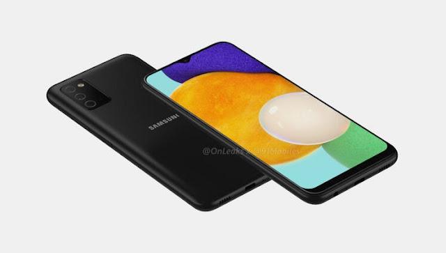 Samsung-galaxy-a03s-specs-design-image