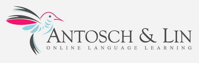 Antosch & Lin - Nauka języka online