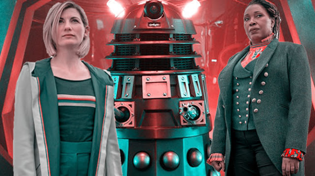 Doctor Who Season 13 - Release Date, Story & Cast Details