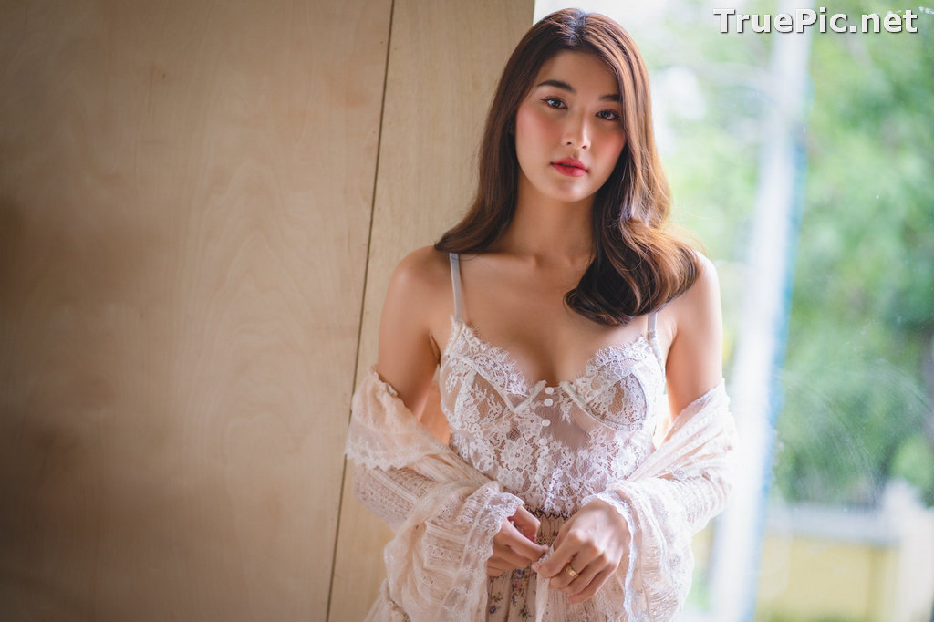 Image Thailand Model – Ness Natthakarn – Beautiful Picture 2020 Collection - TruePic.net - Picture-1