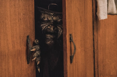 Lionsgate Leprechaun Returns horror movie