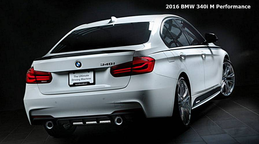2016 bmw 340i m performance auto bmw review. Black Bedroom Furniture Sets. Home Design Ideas