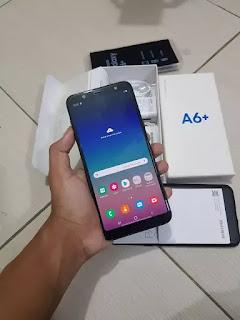 Samsung Galaxy A6+ (A6 Plus)
