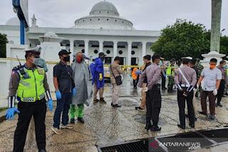 masjid taqwa bengkulu