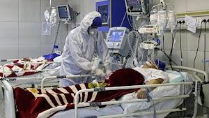 Berita Duka: 12 Dokter di RI Meninggal Akibat Covid-19