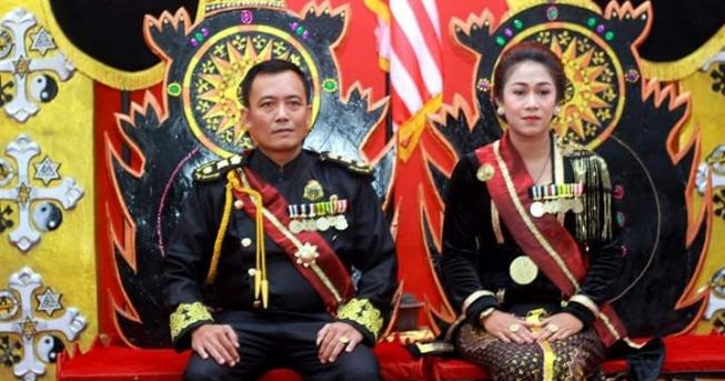 Selain Keraton Agung Sejagat, Ini 3 'Kerajaan' yang Bikin Heboh Indonesia