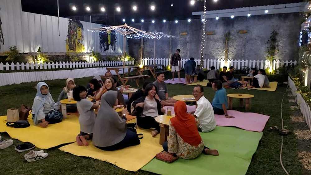 Angkringan Cokro Kedai Pojok 2 Bogor (facebook.com)