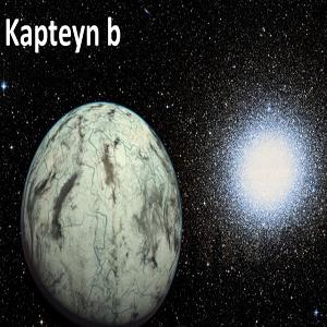 Planet Berusia 11,5 Miliar Tahun Layak Huni Detemukan