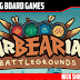 BarBEARian Battlegrounds Review