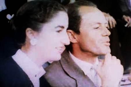 Hermira dhe Simon Gjoni