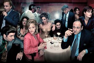 Série : Les Soprano, de David Chase - Saisons 1 à 6 disponibles sur OCS