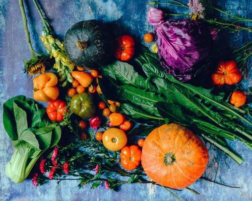 50 Alimentos que são super saudáveis