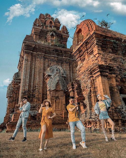 Điểm du lịch không thể bỏ qua của Bình Định