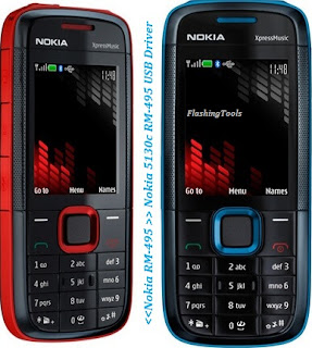 Nokia-RM-495-USB-Driver-Free-Download