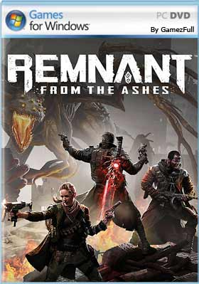 Remnant From the Ashes PC Full Español