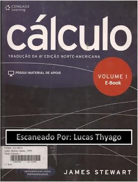 Calculo Vol 1 (6ªEd) - James Stewart