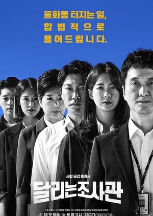 The Running Mates: Human Rights 2019, Synopsis, Cast, Trailer