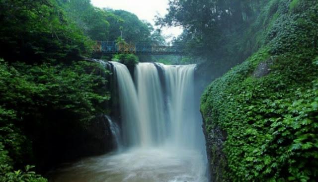 Setelah sekian banyak dari beberapa tempat wisata didaerah bandung yang sudah aku bagika Tempat Wisata Curug Omas Bandung