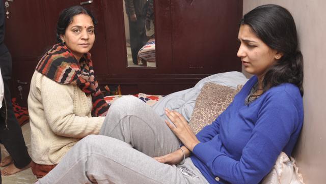 24 साल की दीप्ति सरना की किडनैपिंग का पूरा घटनाक्रम